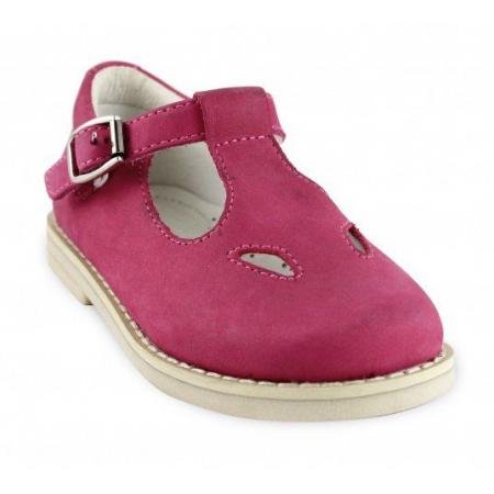 c17d294c6 Фото, летние ортопедические Туфли для девочек 55-172 Сурсил-Орто для детей