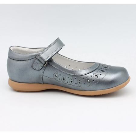 d8773ab78 Ортопедические Школьные туфли для девочек 33-410 Сурсил-Орто купить ...